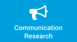 Communication Research Advertising Research
