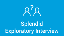 Exploratory Interview Market Research
