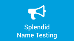 Name Testing Market Research